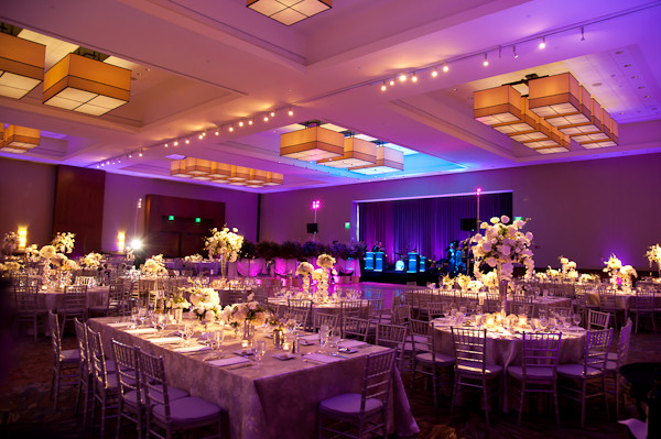 Pin Spot Uplight Rental Des Moines|Uplighting